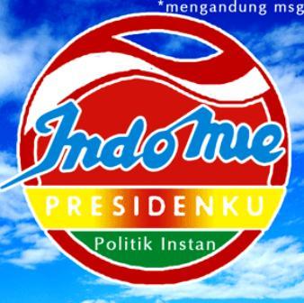 indomie PresidenKu